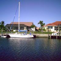Punta Gorda Isles Home, Шарлотт-Парк