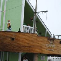 AT FISHERMANS VILLAGE IN PUNTA GORDA, FL, Шарлотт-Парк