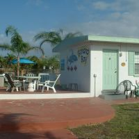 Bannan Bay Motel, Port Charlotte, Fl., Шарлотт-Харбор