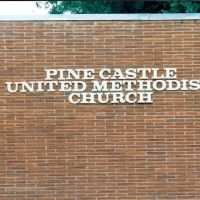Pine Castle United Methodist Church, Эджвуд