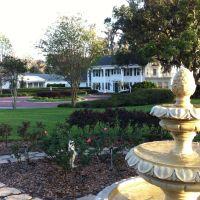 Cypress Grove Estate House, Эджвуд