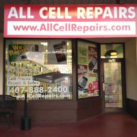 Front - All Cell Repairs, Эджвуд