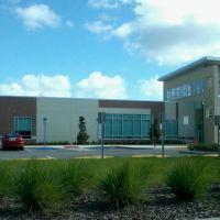Oak Ridge HS, Эджвуд