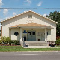 Commission Chambers at Eagle Lake, FL, Элоис