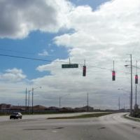 2011, Winter Haven, FL, USA - east on 540 at 655, Элоис