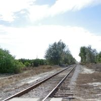 2012, Old 95 Foot Rd. - rails, Элоис