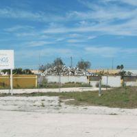 2012, Winter Haven, FL - Rte 17 site of future - The Landings, Элоис