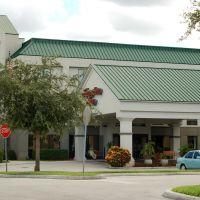 Hampton Inn at Winter Haven, FL, Элоис