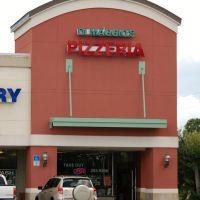 Di Maggios Pizzeria at Winter Haven, FL, Элоис