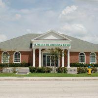 Florida Traditions Bank at Winter Haven, FL, Элоис