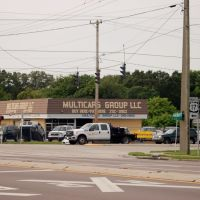 Multicars Group LLC at Eloise, FL, Элоис