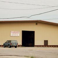 US Machinery Corporation at Winter Haven, FL, Элоис
