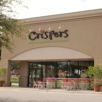 Crispers Restaurant at Winter Haven, FL, Элоис