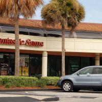 Fantastic Sams at Winter Haven, FL, Элоис