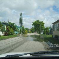 Acres Comunity NW Miami, Эль-Портал