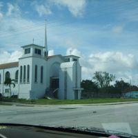 Iglesia, Эль-Портал