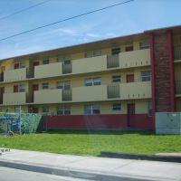 Apartamentos junto a Twin Lakes, Эль-Портал