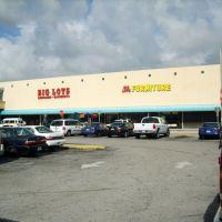 Big Lots Store, Эль-Портал