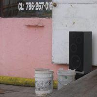 Speaker29 82 St N Miami Ave, Miami., Эль-Портал
