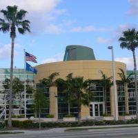 Oficinas de Inmigracion, Miami., Эль-Портал