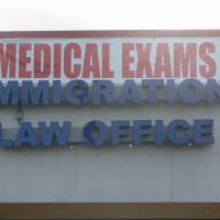 Immigration Medical Screening, Miami, Эль-Портал