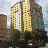 NE 79 Street, Эль-Портал