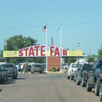 South Dakota State Fair, Гурон