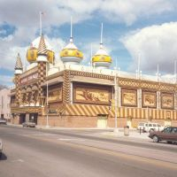 Mitchel Corn Palace Dakota o=k, Митчелл