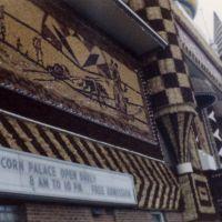 Corn Palace 1991, Митчелл