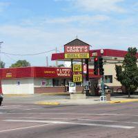 Caseys General Store, Митчелл