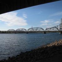 Pierre, Missouri River, Пирр