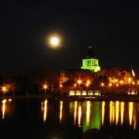 State Capital @ Night, Пирр