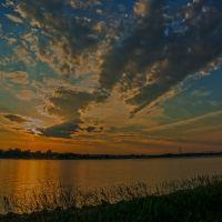 Missouri sunset, Пирр