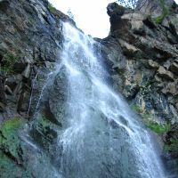 Bridal Veil Falls, Спирфиш