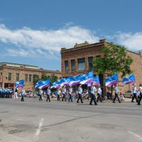 4th of July, 2006, Spearfish, South Dakota, Спирфиш