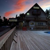 Travelodge, Spearfish, Wyoming, United States, Спирфиш