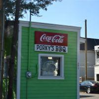 Porkys BBQ, Авондейл
