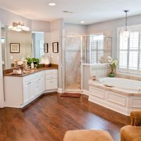 Charleston Bathroom Remodeling 1, Авондейл