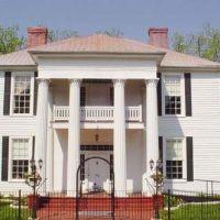 Wilhite House - 604 S. McDuffie St., Андерсон