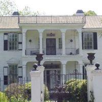 Sullivan-Thompson House - 1023 S. McDuffie Street, Андерсон