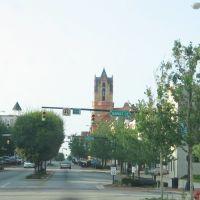 Main Street Anderson, Андерсон