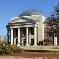 Anderson County Library, Андерсон