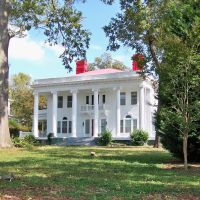 Chenault-Watkins House, Андерсон