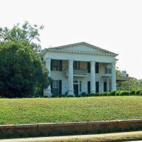 Dr. Samual Marshall Orr House, Андерсон