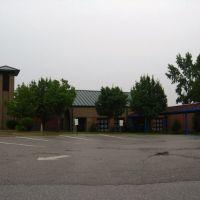 Horrell Hill Elementary, Валенсиа-Хейгтс