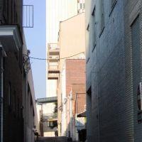Alley, Гринвилл
