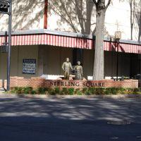 Sterling Square, Гринвилл