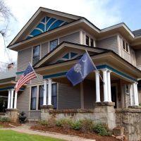 Whitmire-McGee House - 10 Pinckney Street, Greenville, SC, Гринвилл