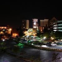 Downtown Greenville, Гринвилл