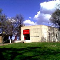 Museu de Arte de Greenville, Гринвилл